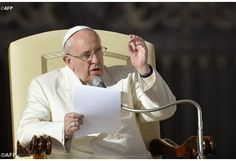Pope: Climate Change a serious ethical and moral responsibility