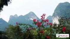 guilin tours package, yangshuo travel guide www.westchinago.com info@westchinago.com