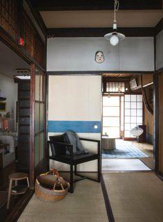 KARIMOKU NEW STANDARD in Kyoto