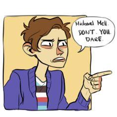 michael mell | Tumblr
