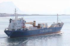 SCAN FJORD (MMSI: 314318000) Ship Photos   AIS Marine Traffic