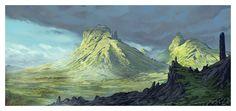 Celtic Mists by ~ReneAigner on deviantART