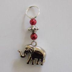 elefantmarkør