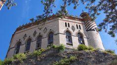 Rocchetta Mattei: medicina alternativa e misteriosi rituali in un castello dell'Appennino bolognese