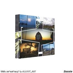 Decorate your walls with Photo Prints canvas prints from Zazzle! Choose from thousands of great wrapped canvas to beautify your home or office. Photo Canvas, Print Artist, Canvas Art Prints, Wrapped Canvas, Usa, Home Decor, Decoration Home, Room Decor, Interior Design