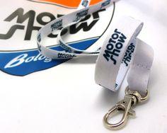 #lanyard #motorshow2012
