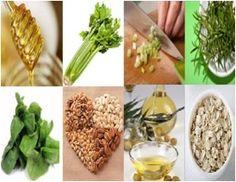 8 Super Foods unique-healthy-recipes