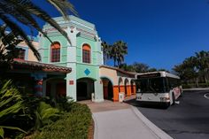 Great review with a lot of photos ~ Coronado Springs Resort Review at Disney World Orlando Florida — easyWDW