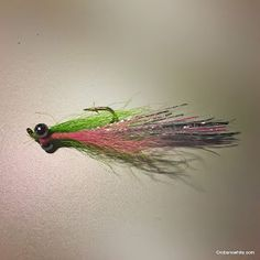 Listen to the podcast  Purchase these  flies     #1 Lead 'fly'. Shad Jig     #1 Fly for everything. Snowhite Damsel     #2 Fly. Shad Puff  ...