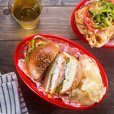 17 Fish and Seafood Sandwiches That Are Sure to Float Your Boat