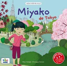 MIYAKO DE TOKYO- ABC Melody