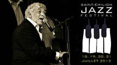 Monty Alexander - Saint-Emilion Jazz Festival 2013