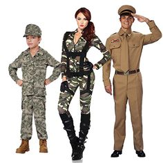 Cool #army #military #Costume Ideas