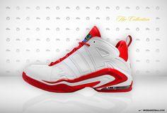 0a9b73fec965 Nike Air Max A Lot  Trevor Ariza PE - EU Kicks  Sneaker Magazine Basketball