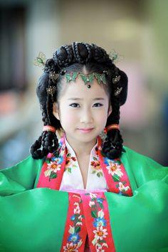 princess naguk korean drama