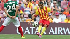 FC Barcelona - Athletic Club (2-0) | FC Barcelona