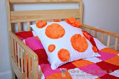 And easy pillow alteration