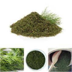 Greek Dried Dill Natural Organic Spice Herb Greek Cuisine #GreekDriedDill