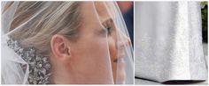The Royal Order of Sartorial Splendor: Readers' Top 10 Wedding Gowns: #8. Princess Charlene of Monaco