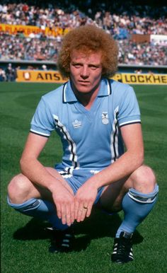 Ian Wallace Coventry City 1978
