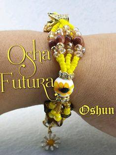 Shango Orisha, Yoruba Religion, Diy Crafts Videos, Etsy, Stone, Handmade, Link, Bracelets, Drink Containers