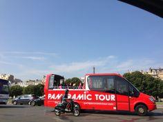 Paris Panoramic Tour #Paris #France #CityTour #Panoramic #Tour #ParisTrip #Trip #Sightseeing #tours #visit #visite #travel #voyage #tourism #tourisme #bus #Commentary #Live #English #Discovery #Decouverte #OpenTop #Convertible #Glassroof Glass Roof, Paris Travel, Curiosity, Paris France, Discovery, Convertible, Tourism, English, Live