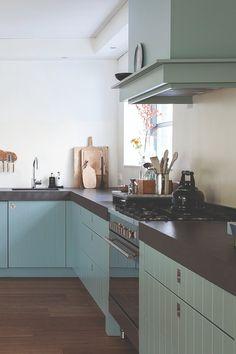 Doe inspiratie op in de keukens van onze tevreden klanten.