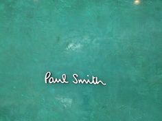 Paul Smith at Siam Paragon
