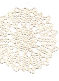 Christmas doily, Gift, Crochet doily, lace doilies, decoration, crocheted doilie
