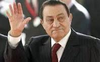 قصة وفاة مبارك بين الحقيقة والخيال