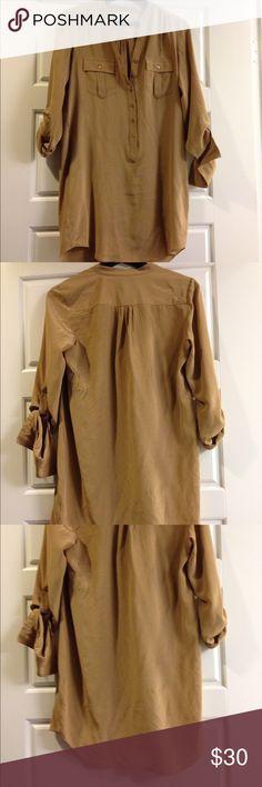 Haute Hippie XS silk dress Beautiful dress Haute Hippie Dresses Mini