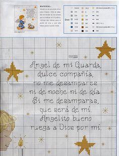 solo angeles (pág. 8)   Aprender manualidades es facilisimo.com