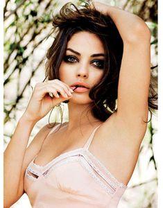 Girl crush :)