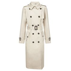 Trench Coats | The Style Director | Four Seasons £249.00