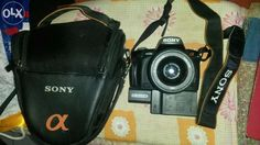 Sony a230 dslr camera For Sale Philippines - Find 2nd Hand (Used) Sony a230 dslr camera On OLX