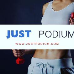 Ha llegado el gran día después de un año de duro trabajo y mucha ilusión hoy nace Just Podium. #deportenuestroestilodevida #running #ciclo #natacion #workout #salud by just_podium