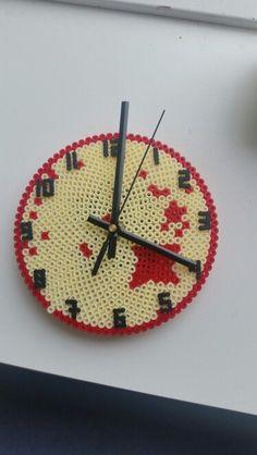 Lucca's ur