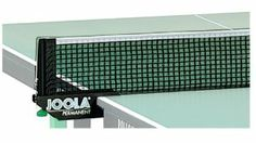 JOOLA ROLLOMAT PERMANENT Table Tennis Net Set by Joola. $129.95. Only compatible with the JOOLA Rollomat and JOOLA Olymp table. Does not need to be removed when folding table. Designed to compliment the JOOLA Rollomat or JOOLA Olymp tables, this heavy duty stationary net is built to last. The Permement net set eliminates the need to remove the net set before setting up or storing the table.