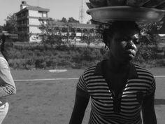 Roadside Hawker in Ghana   Juju Films