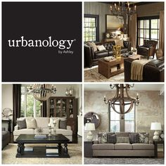 Introducing some of our newest sofa collections   from our Urbanology line <3
