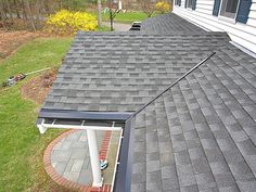 Pictures of Roof and Gutter Ice Melt System Installations. Southern Wisconsin's Source for Roof and Gutter Ice Dam Prevention Products. Ice Dams, New England, Wisconsin, Photo Galleries, Construction, Gallery, Spring, Pretty, Pictures