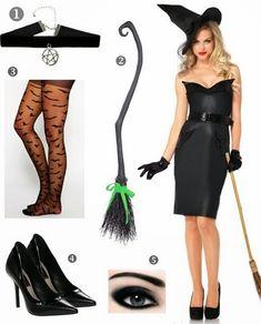 Fantasias femininas simples para o Carnaval