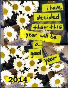 choose happiness, inspiration, life, 2014, post secret, quot, new years, live, postsecret