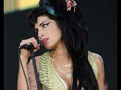 ▶ Amy Winehouse [Live Rock in Rio 2008 MADRID] Playlist:  Addicted . Just friends . Tears dry on their own . Cupid . Back to black . Wake up alone . Love is a losing game . A message to you rudy . Hey little rich girl . You're wondering now . You know i'm no good . Rehab . Me and Mr Jones . Valerie `j