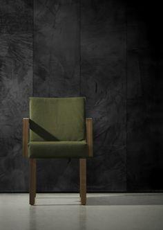 Photo-realistic wallpaper. Concrete-07 - NLXL - Designers