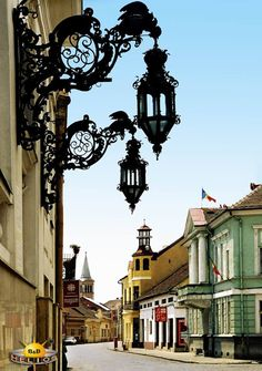And because you were generous to share with us your pictures about Romania, here they are: Lipova, Arad County, Romania Thank you, Bodo Judita! Bulgaria, Wonderful Places, Beautiful Places, Immigration Canada, Romania Travel, Little Paris, City Landscape, Culture Travel, Best Cities