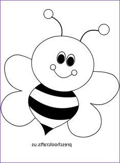 arı boyama sayfaları Arı boyama sayfası, Bee coloring page, Dibujo de abeja, Раскрашивание. Bee Crafts, Preschool Crafts, Paper Crafts, Preschool Printables, Free Preschool, Preschool Ideas, Applique Patterns, Quilt Patterns, Applique Templates