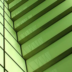 glastreppen :: stairs of glass, via Flickr.