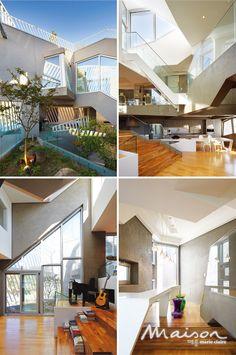 집과 건축의 경계
