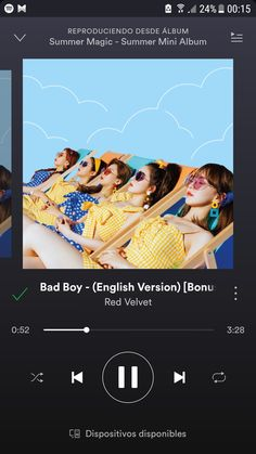 Summer Magic - Summer Mini Album, an album by Red Velvet on Spotify Mood Songs, Music Mood, K Pop Music, My Music, Red Velvet Songs, Red Velvet 1, 5 Sos, Shawn Mendes, Justin Bieber